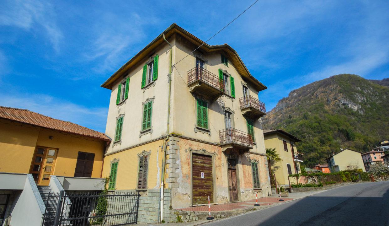 Appartamento in Villa Lezzeno17