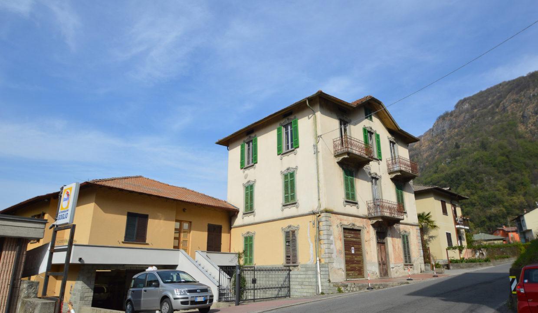 Appartamento in Villa Lezzeno18