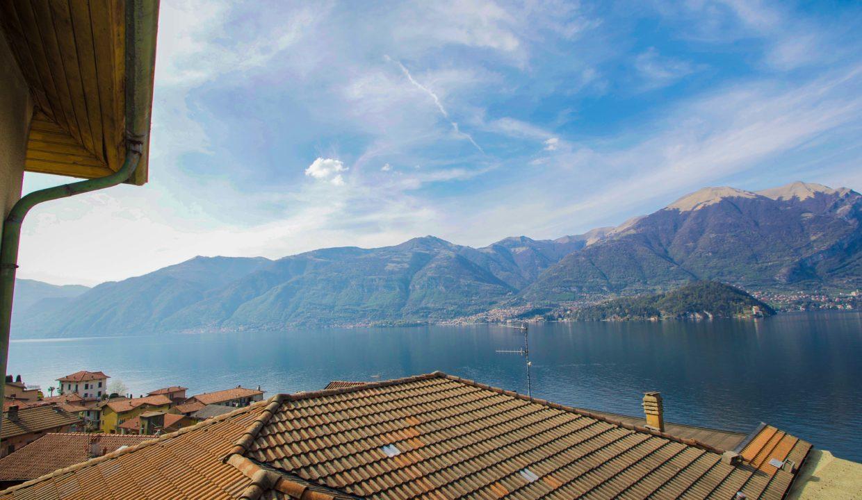 Appartamento in Villa Lezzeno6