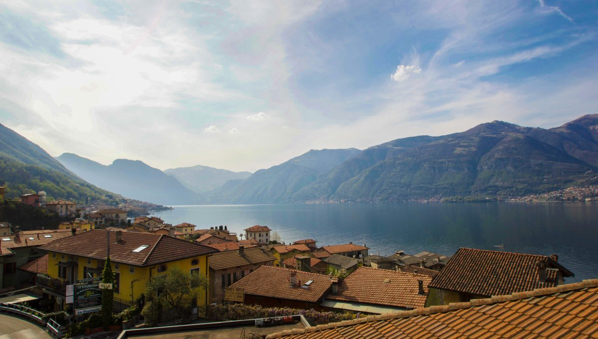 Appartamento in Villa Lezzeno8
