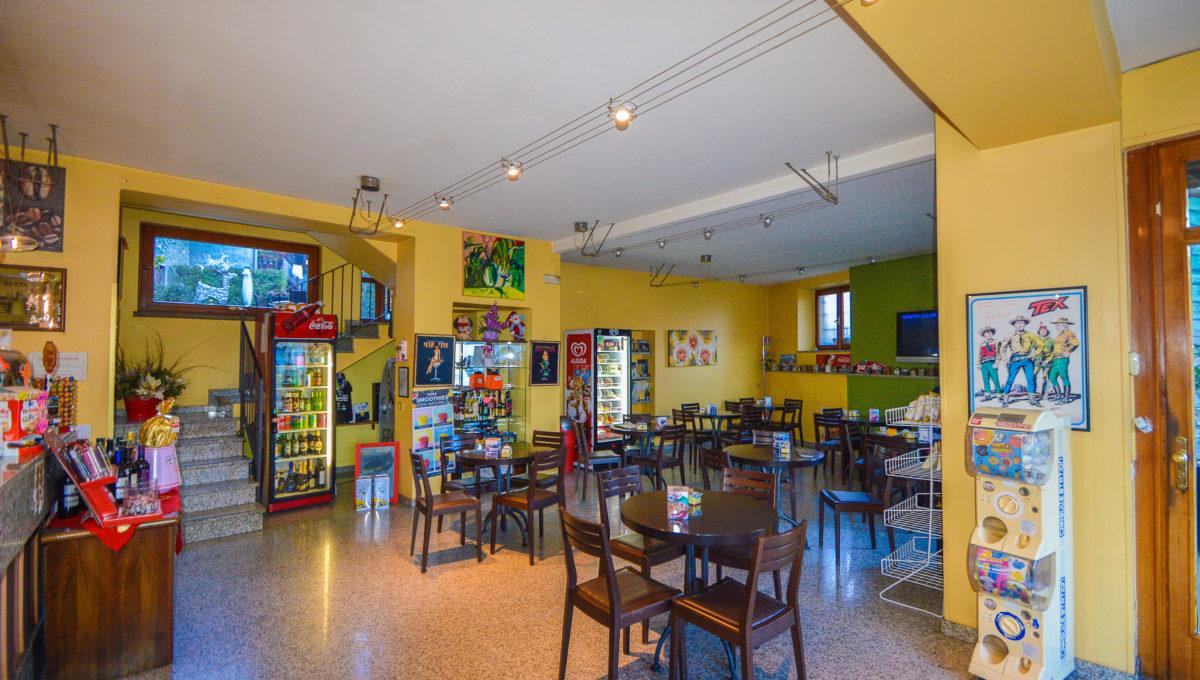 Attività Commerciale Bar , Giochi , Tavola Calda Bellagio ...