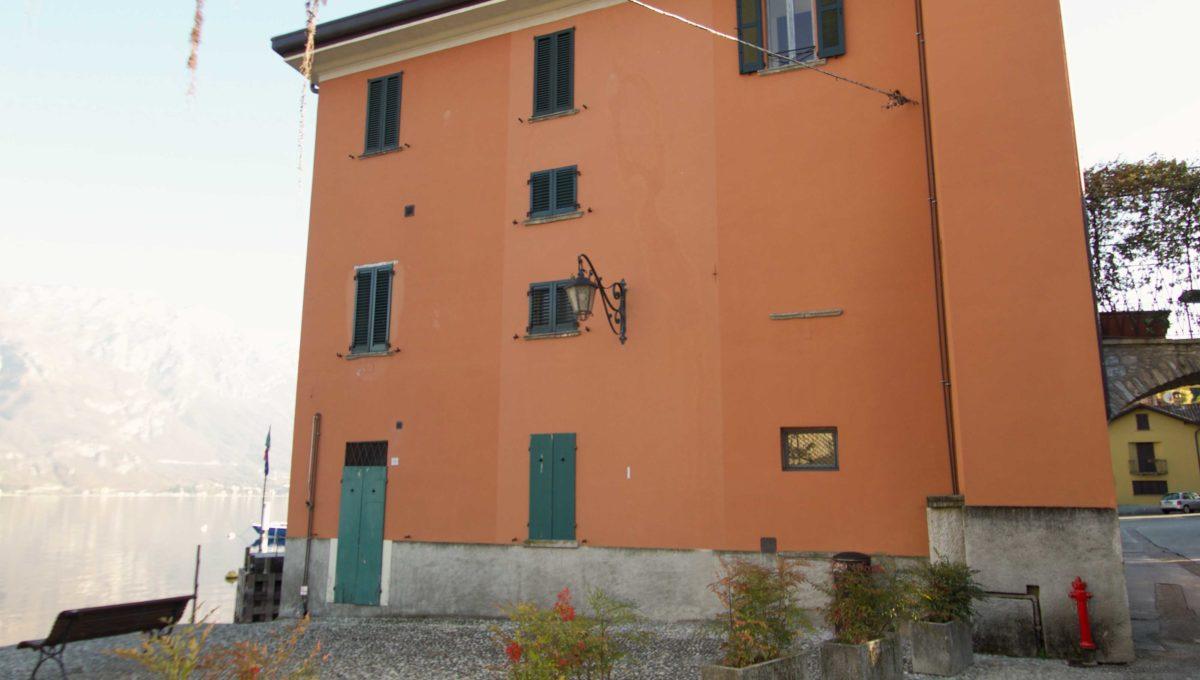 Bilocale Bellagio Mansarda Pescallo2