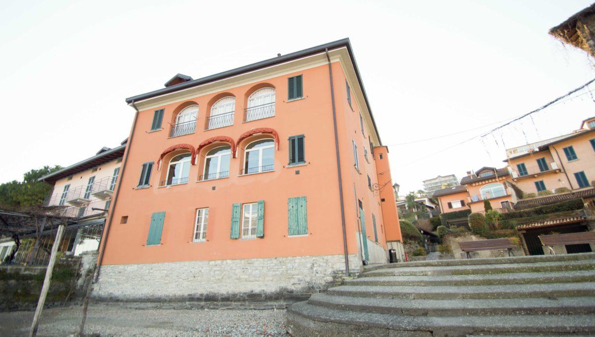 Bilocale Bellagio Mansarda Pescallo4