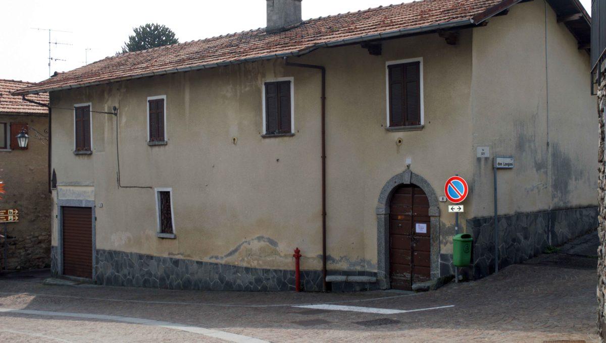 Ex Prestino Rustico Bellagio Civenna0