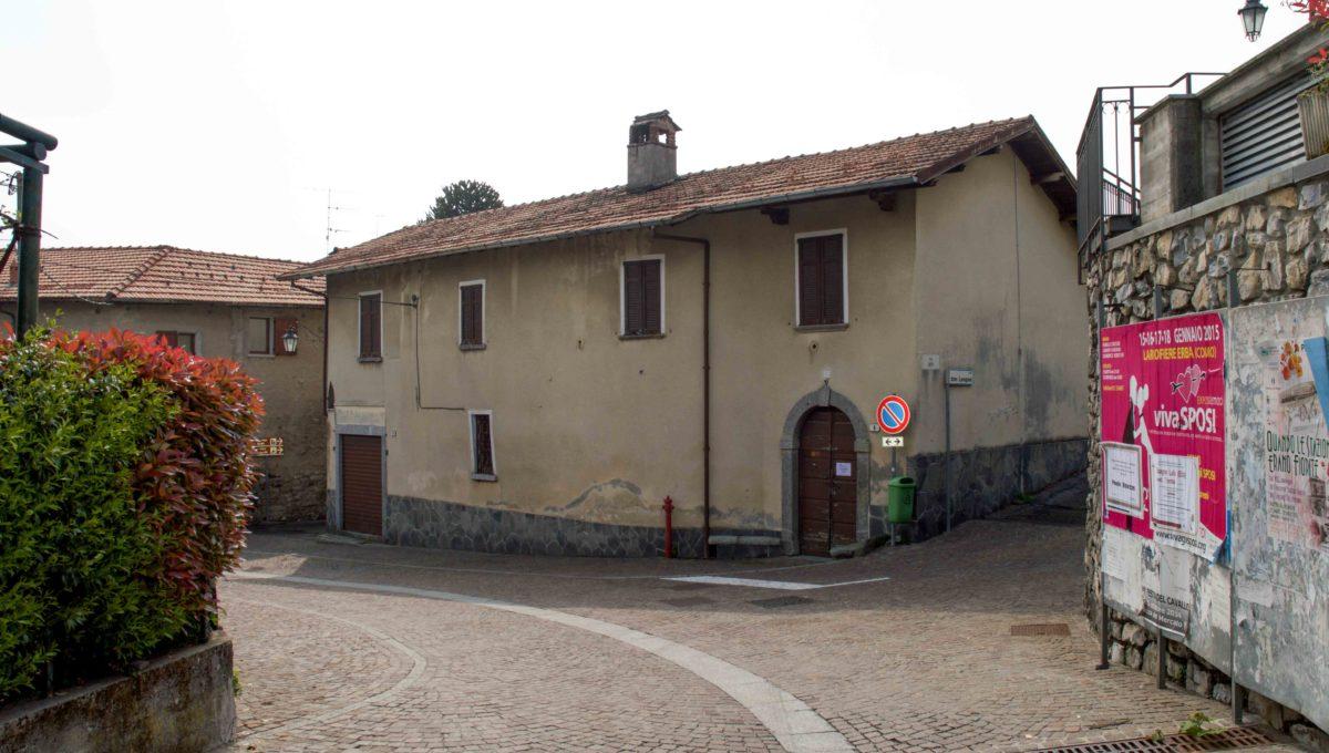 Ex Prestino Rustico Bellagio Civenna1