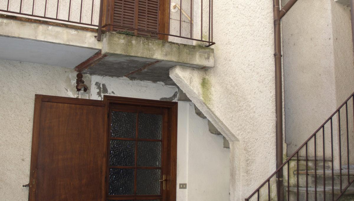 Porzione di Casa Oliveto Lario10