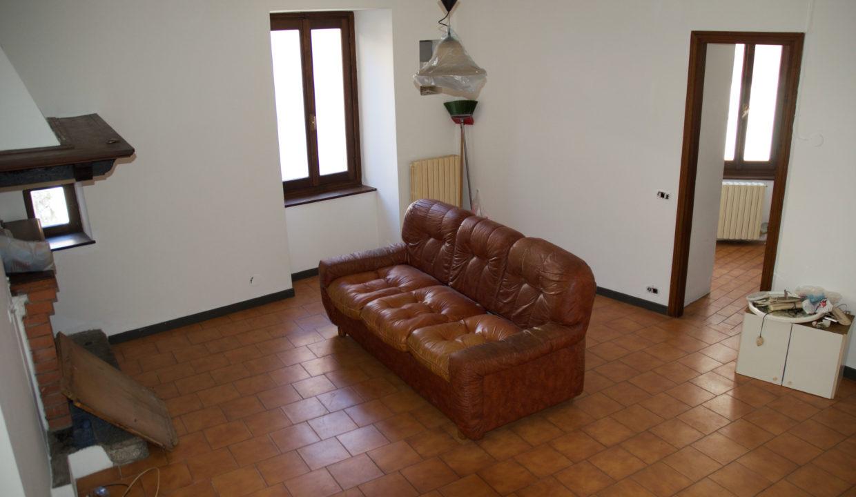 Porzione di Casa Oliveto Lario11