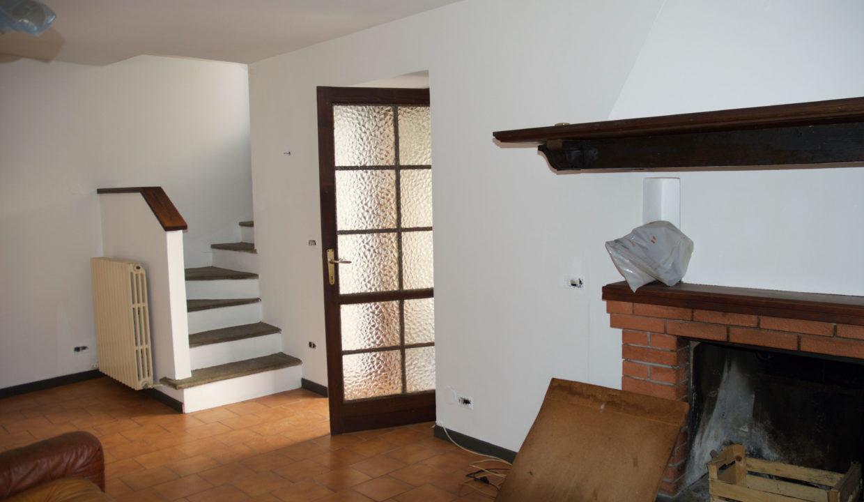 Porzione di Casa Oliveto Lario13
