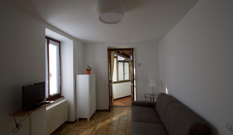 Porzione di Casa Oliveto Lario5
