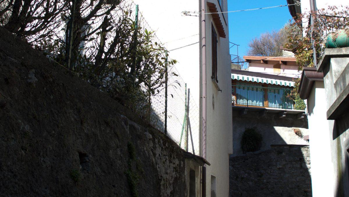Porzione di Casa Oliveto Lario9