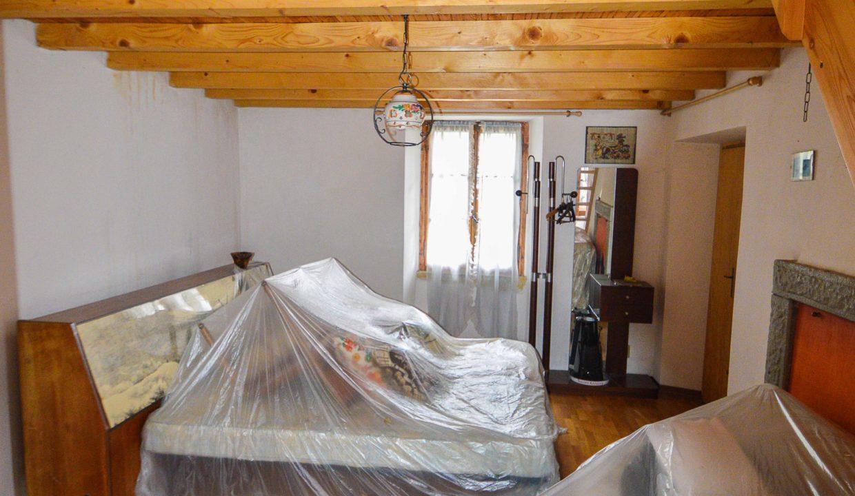 Porzione di casa Rustico Bellagio7