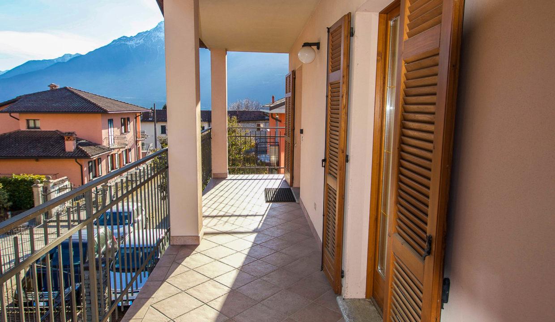Villa Bifamigliare Gravedona11