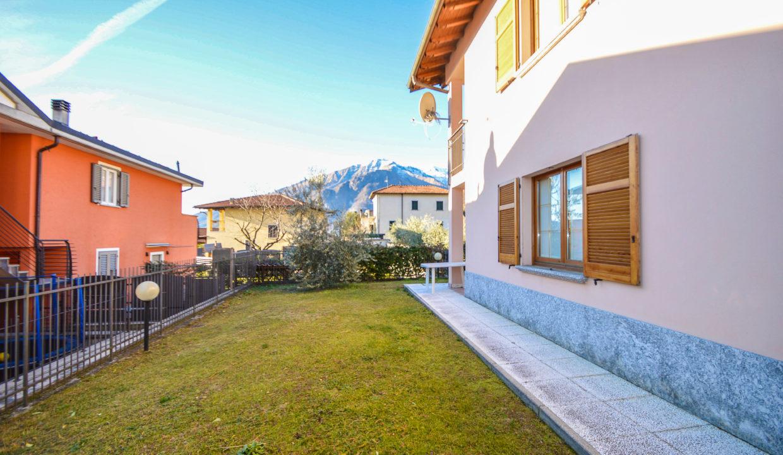 Villa Bifamigliare Gravedona12