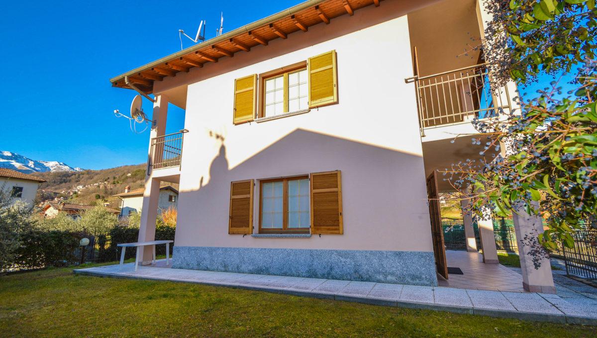 Villa Bifamigliare Gravedona13