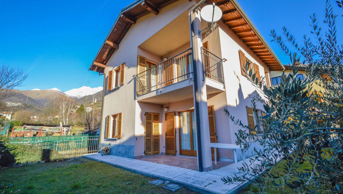 Villa Bifamigliare Gravedona14