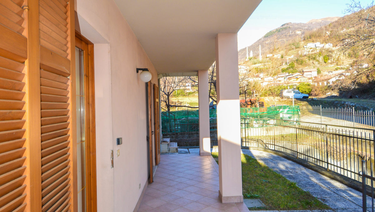 Villa Bifamigliare Gravedona15