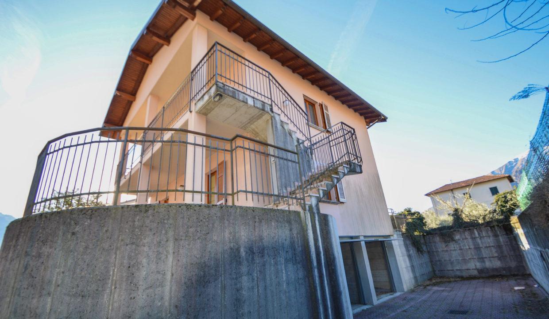 Villa Bifamigliare Gravedona18