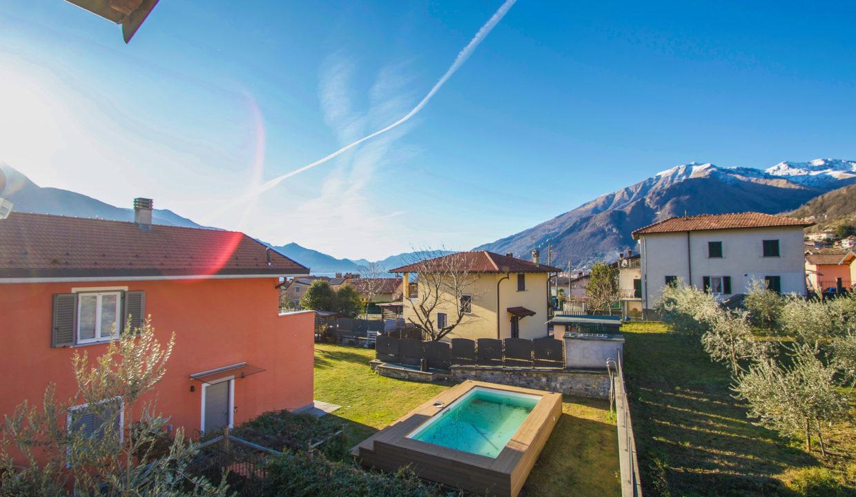 Villa Bifamigliare Gravedona6