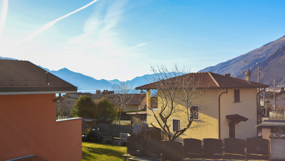 Villa Bifamigliare Gravedona7