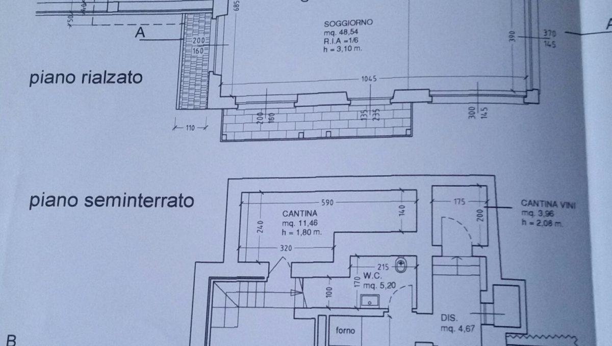 Villa Singola Bellagio Civenna15