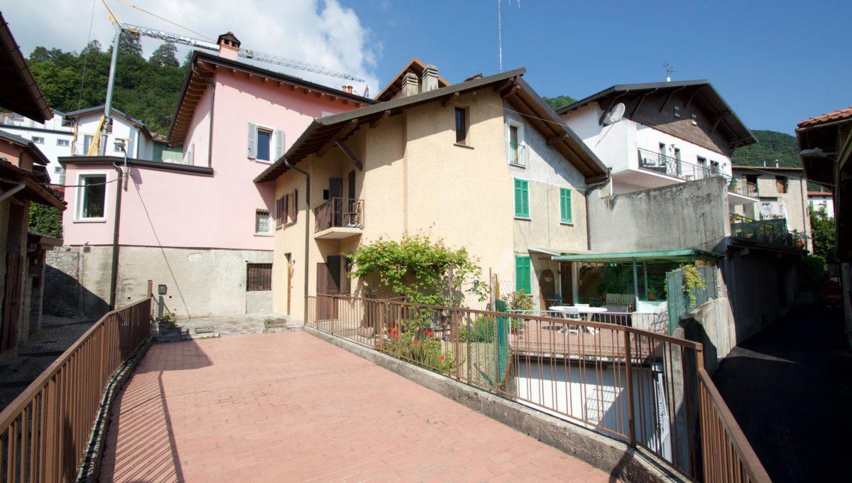 Casa Indipendente Oliveto Lario11