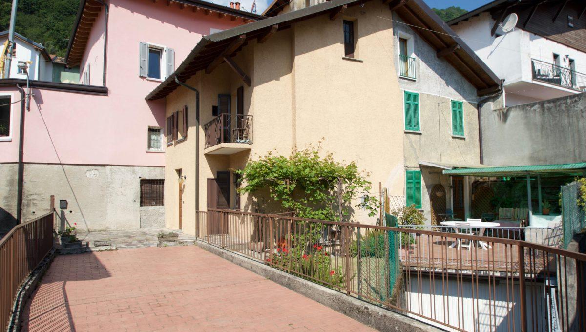Casa Indipendente Oliveto Lario12