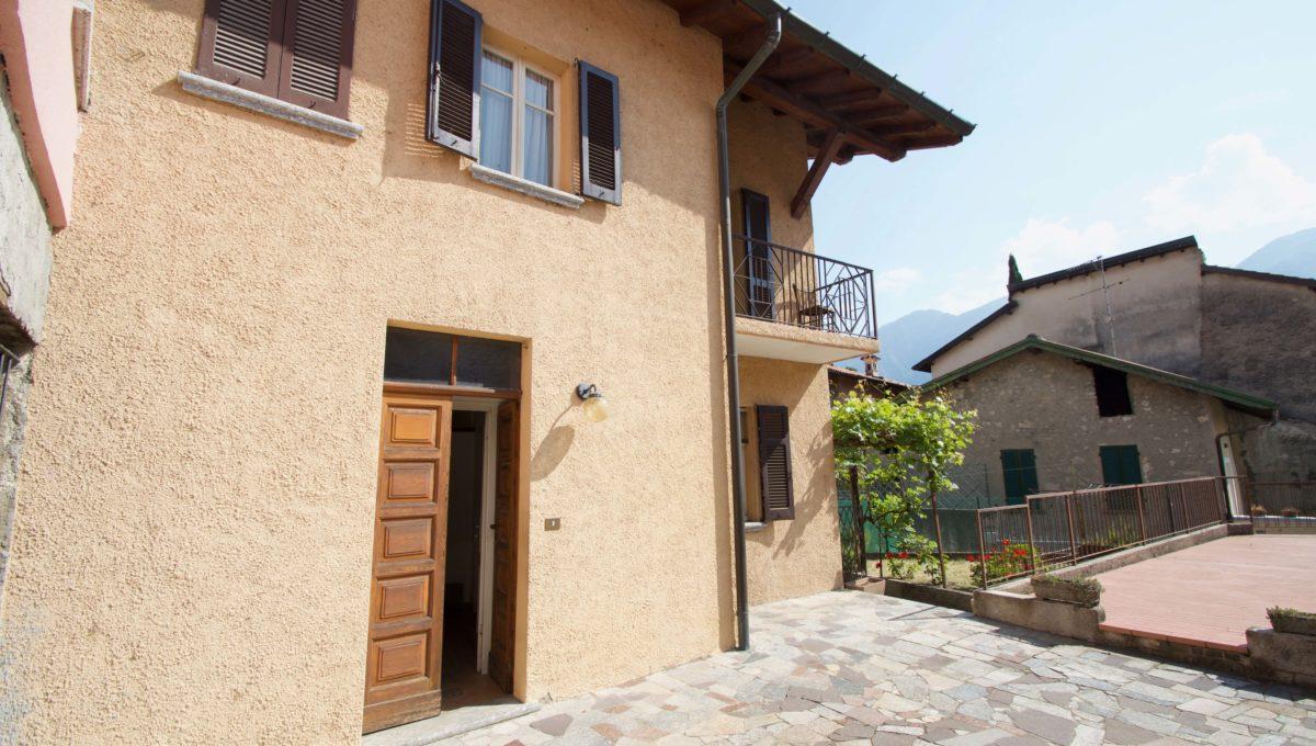 Casa Indipendente Oliveto Lario7