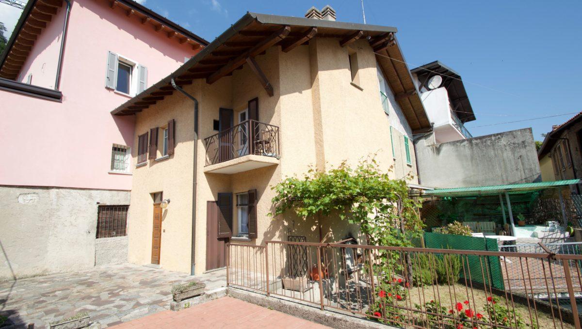 Casa Indipendente Oliveto Lario9