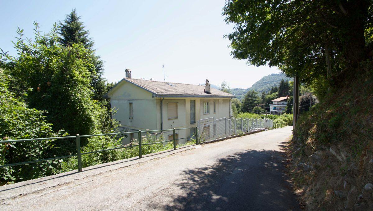 Bilocale Bellagio Civenna via Marazza0