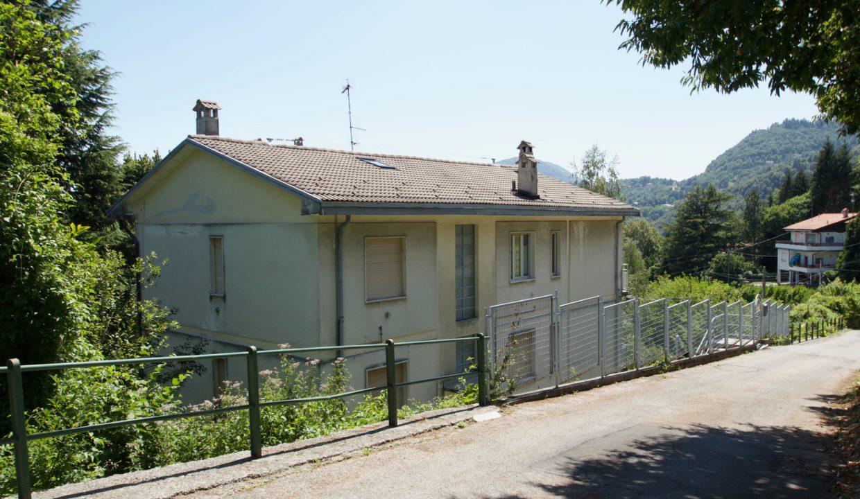 Bilocale Bellagio Civenna via Marazza1