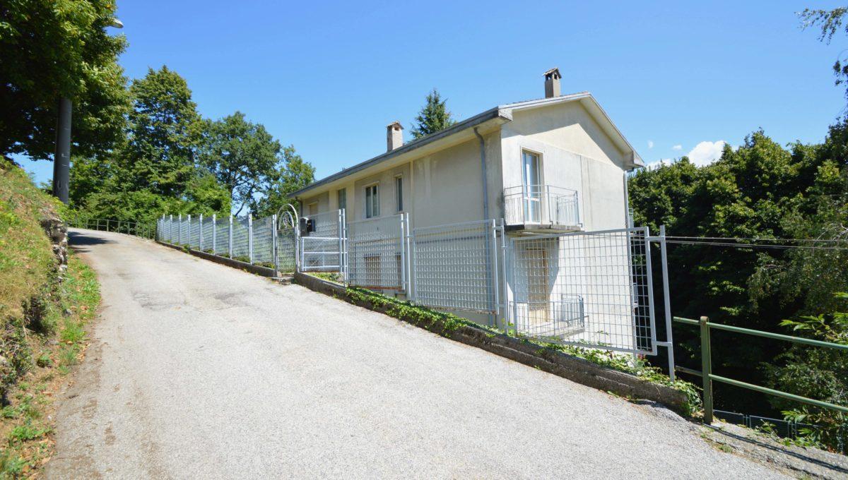 Bilocale Bellagio Civenna via Marazza2