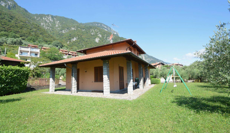 Villa Singola Oliveto Lario1