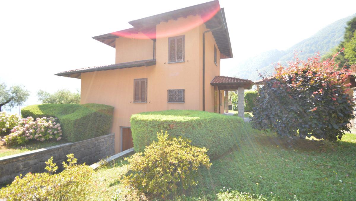 Villa Singola Oliveto Lario10
