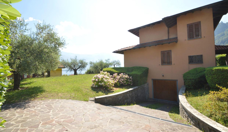 Villa Singola Oliveto Lario12