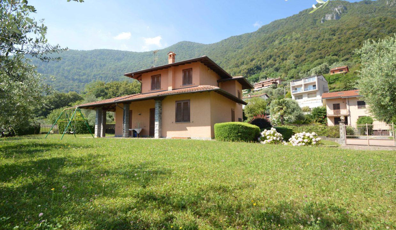 Villa Singola Oliveto Lario2