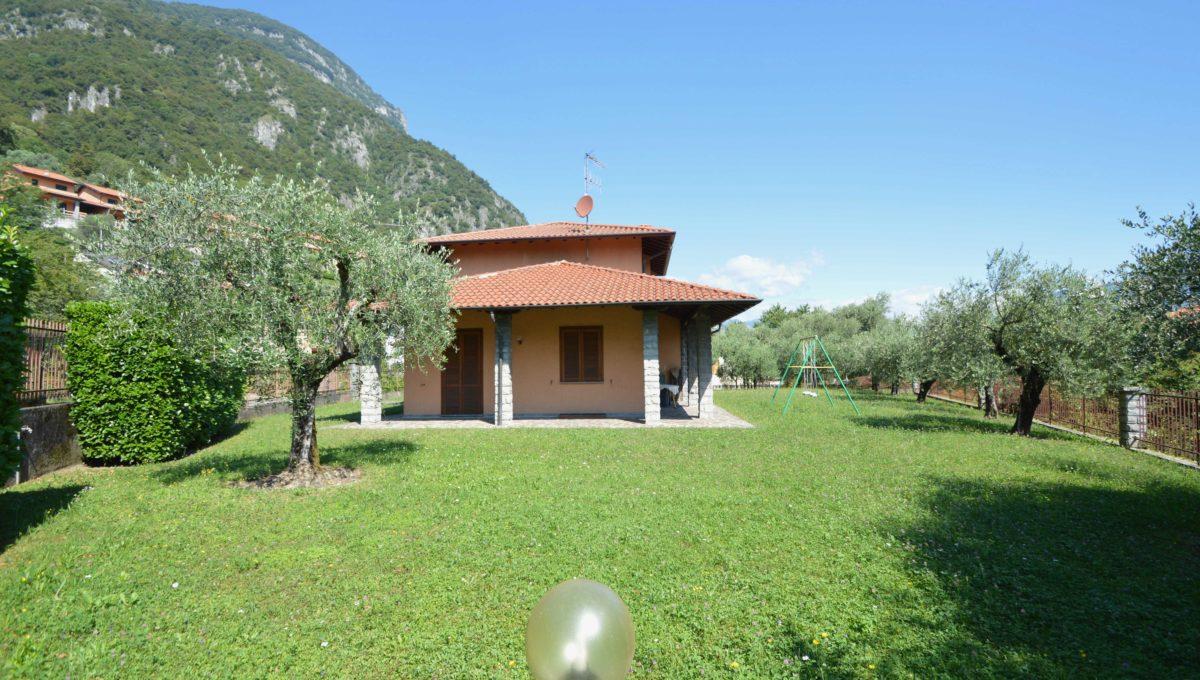 Villa Singola Oliveto Lario3