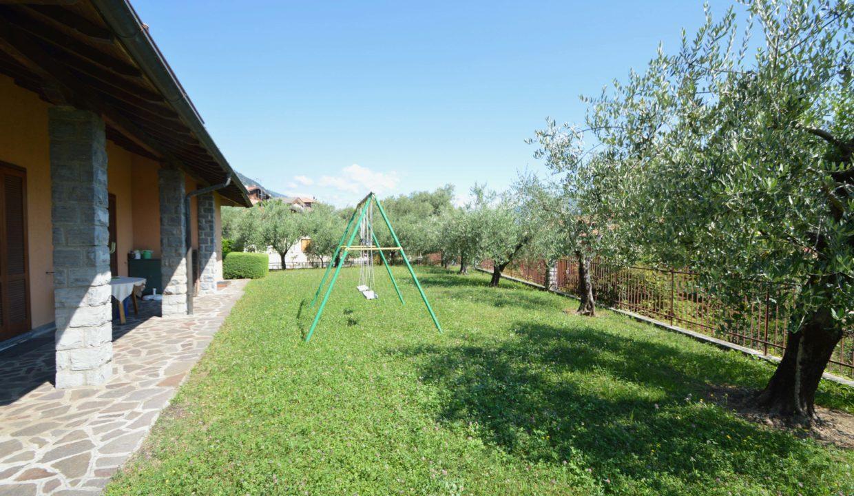Villa Singola Oliveto Lario5