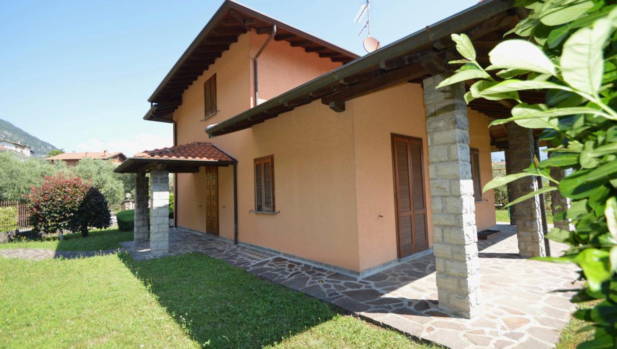 Villa Singola Oliveto Lario8