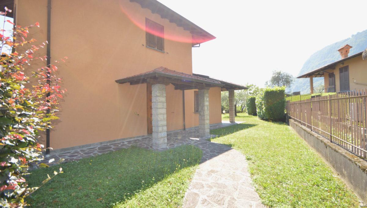 Villa Singola Oliveto Lario9