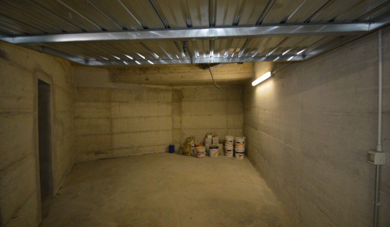 Bilocale con garage Bellagio16