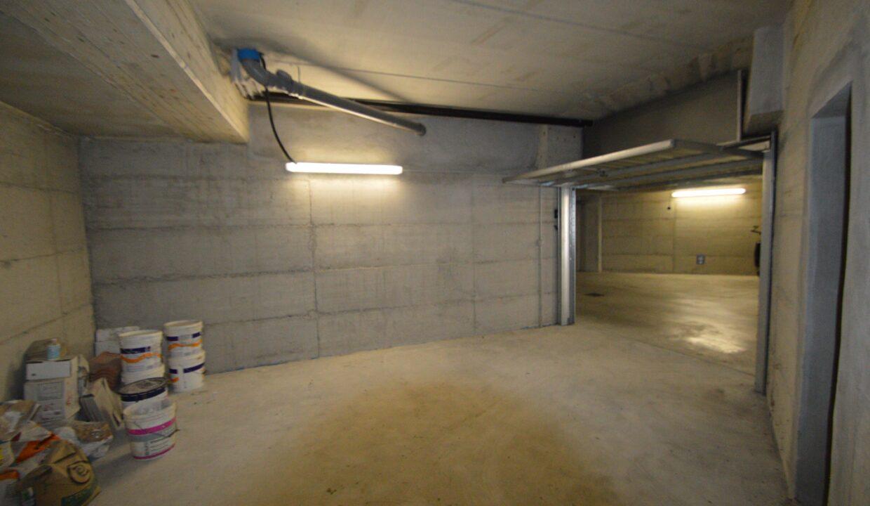 Bilocale con garage Bellagio17